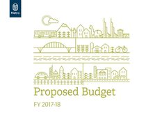 FY 2017-18 proposed budget presentation
