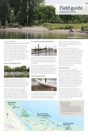 Boat ramps field guide