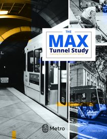 MAX Tunnel Study Findings