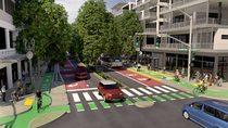 Regional boulevard rendering 2