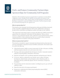2021 sponsorship factsheet