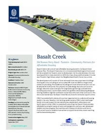 Basalt Creek