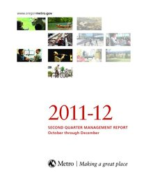 2011-12 quarter 2 management report