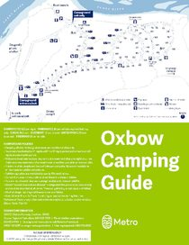 Oxbow camping guide