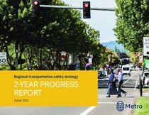 Safety strategy 2-year progress report
