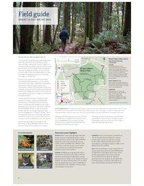 Mount Talbert Field Guide