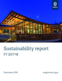 2017-18 Sustainability Report