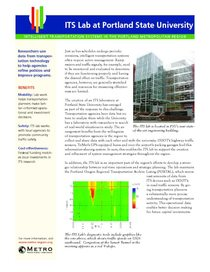 Performance Measures to Assess Resiliency and Efficiency of Transit Systems