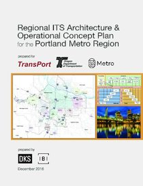 Regional ITS Architecture