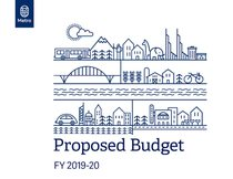 FY 2019-20 proposed budget presentation