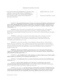 Resolution 20-5083