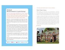 Portland: Westmoreland to Crystal Springs