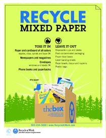 """Mixed paper: 8.5""""x11"""""""