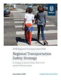 Regional Transportation Safety Strategy