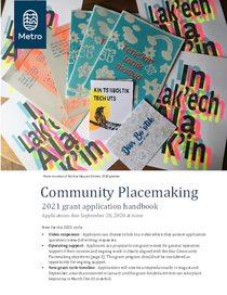 Application handbook