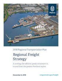 Regional Freight Strategy