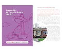Oregon City: McLoughlin Historic District
