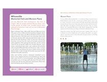 Wilsonville: Memorial Park and Murase Plaza