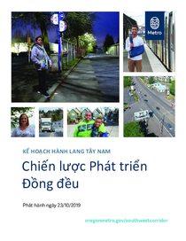 SWEDS Report - Vietnamese