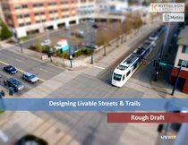 Designing livable streets and trails - draft