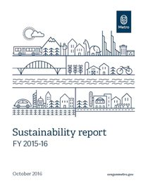 2015-16 Sustainability Report