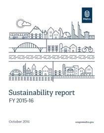 2015-16 Sustainability Report