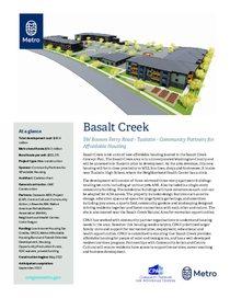 Basalt Creek