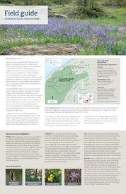 Canemah Bluff Field Guide