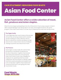 Asian Food Center