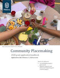 Grant application handbook