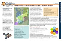 Shared Investment Strategy