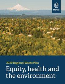 2030 Regional Waste Plan