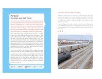 Portland: Brooklyn and rail yards