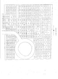 Jones Cemetery map