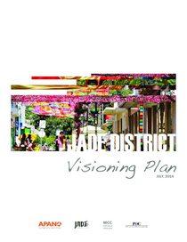 Appendix H: Jade District Vision
