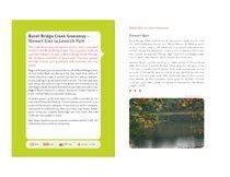 Vancouver: Burnt Bridge Creek Greenway