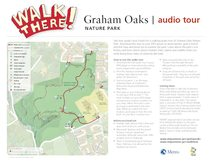 Graham Oaks audio tour (map)