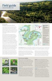 Oxbow Field Guide