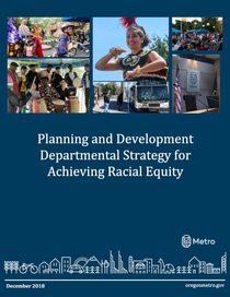 Planning & Development Strategy for Achieving Racial Equity