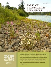 Year one levy annual report