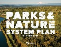 Parks and Nature System Plan
