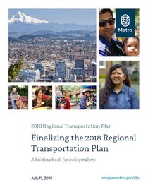 2018 RTP briefing book for policymakers