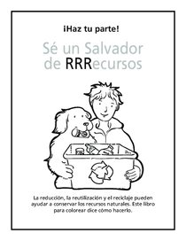 Be a Resource RRRescuer – Spanish