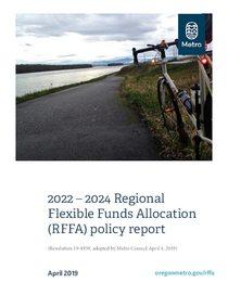 2022-24 RFFA policy report