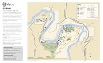 Oxbow Regional Park brochure