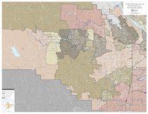 Hauler franchise boundaries: Washington County