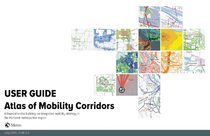 Atlas of Mobility Corridors: Users guide