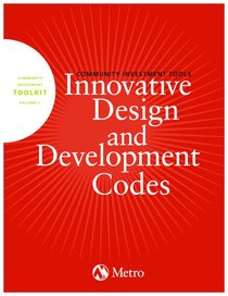 Innovative Design and Development Codes
