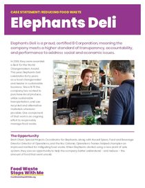 Elephants Deli