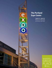 2011–12 Expo Center annual report